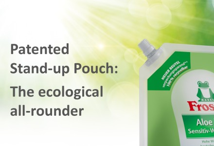 Sustainable Stand-up Pouch