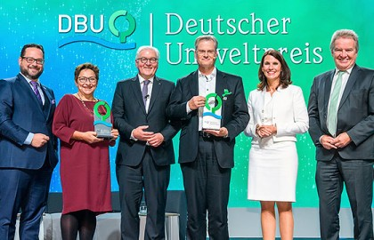 German Environmental Award